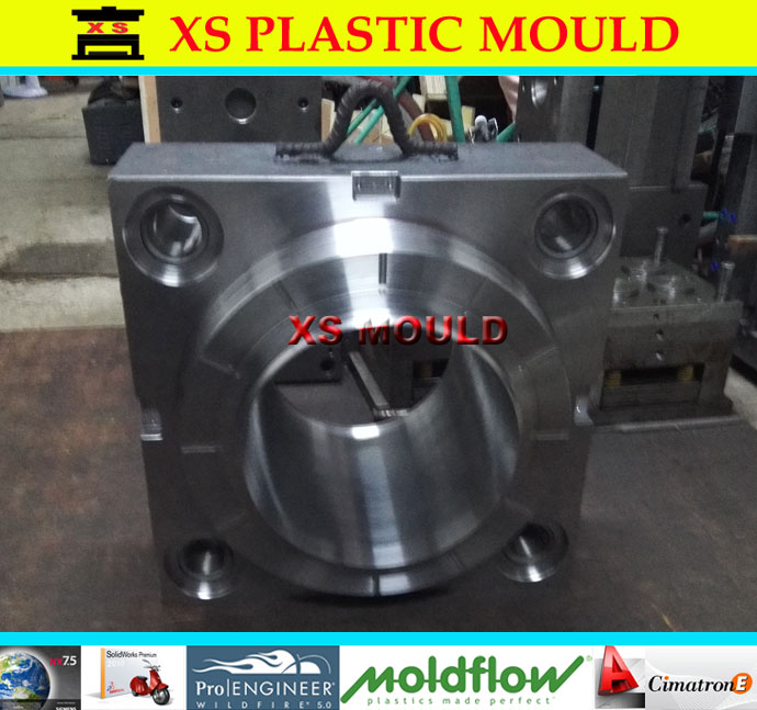 paint pail mould