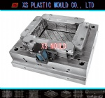 Crate mould