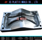 Clothes hanger mould