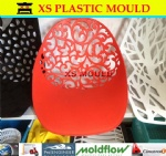 Modern design chair mold