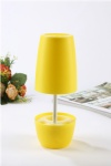 Plastic washing cup