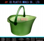 2.5 gallon bucket mould