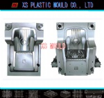 Low back chair mould