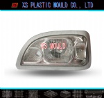 Lamp holder mould