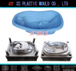 Bathtub mould